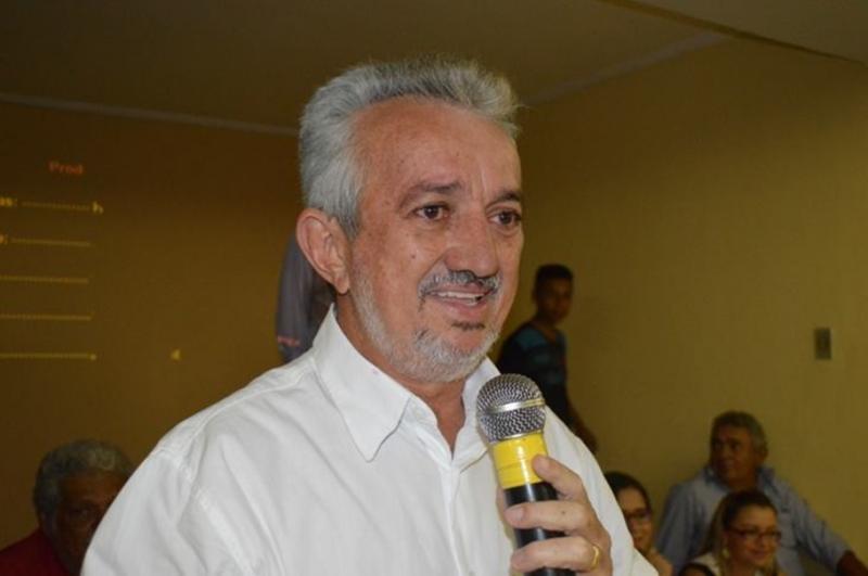 50% consideram que Joãozinho Félix foi o melhor prefeito de Campo Maior