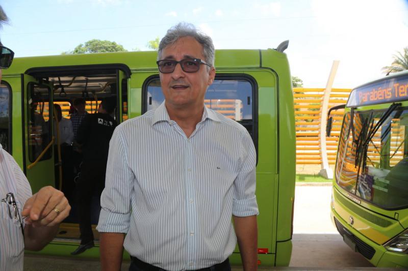 Fernando Said assume Secretaria de Governo de Teresina