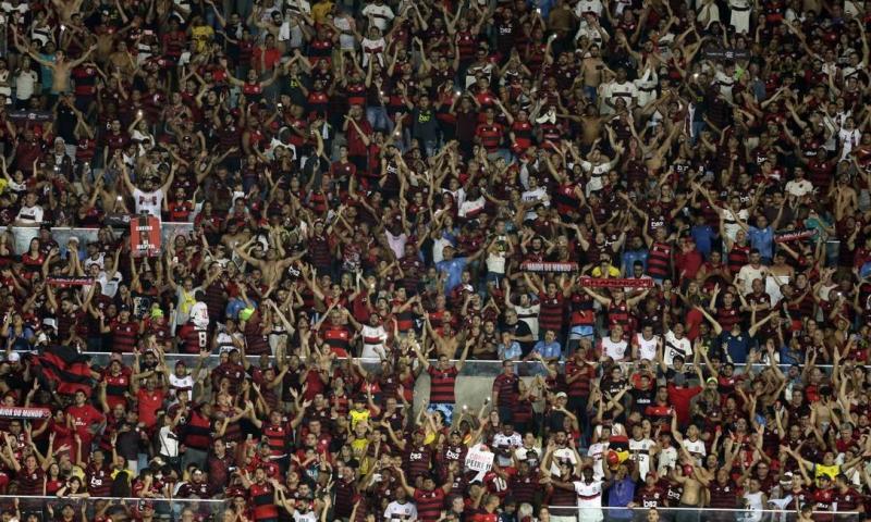 Datafolha: 20% torcem para o Flamengo; Corinthians tem 14%