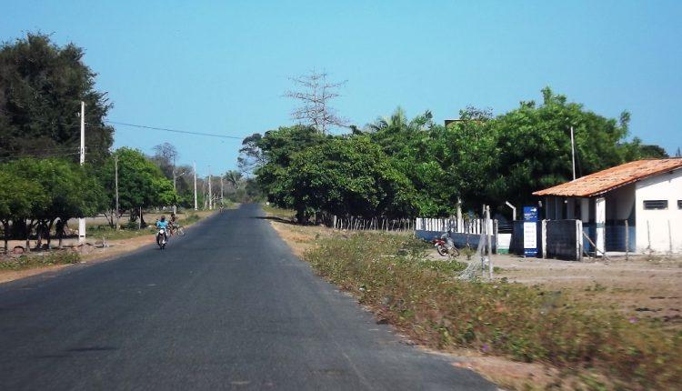 Homem é assaltado na BR 222 entre São João do Arraial e Esperantina