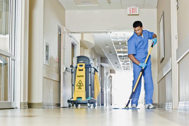 Limpeza em hospital não extermina bactérias, mostra pesquisa