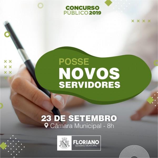 Concurso Público 2019