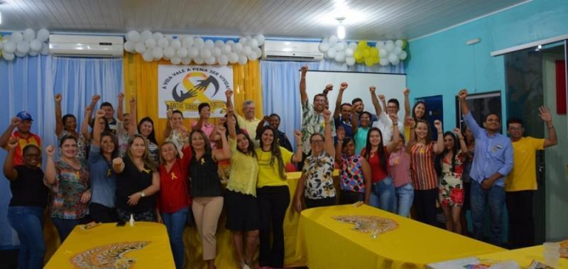 Prefeitura de Padre Marcos lança campanha pela Valorização da Vida