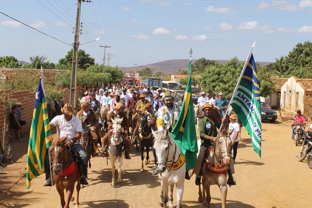 Prefeitura de Santana realizará Festa do Vaqueiro com vasta programação