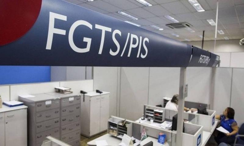 Criminosos tentam aplicar golpe do saque do FGTS fingindo ser funcionários