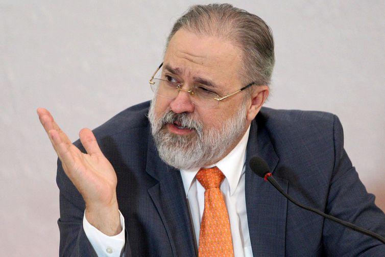 CCJ do Senado confirma sabatina de candidato à PGR para o dia 25