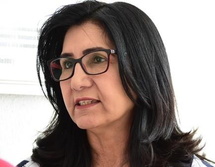 MP entra com ação de improbidade contra a prefeita Ceiça Dias