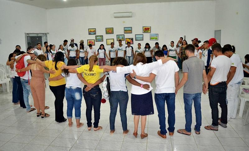Simões promove roda de conversa em alusão ao Setembro Amarelo