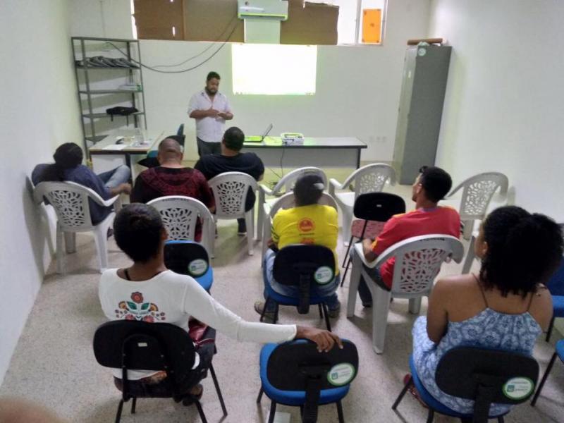 Projeto Virada Cultural realiza oficinas e grande show no Cais da Beira-Rio