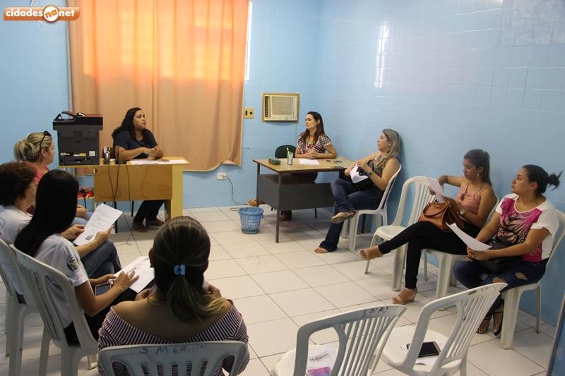 JAICÓS | Sarau da inclusão será realizado pela equipe da Ação Social