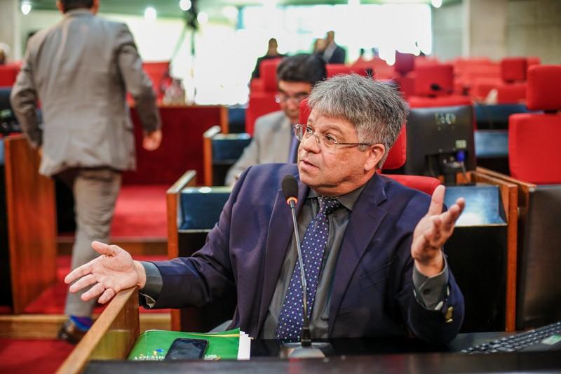 Deputado Gustavo Neiva - Foto: Alepi