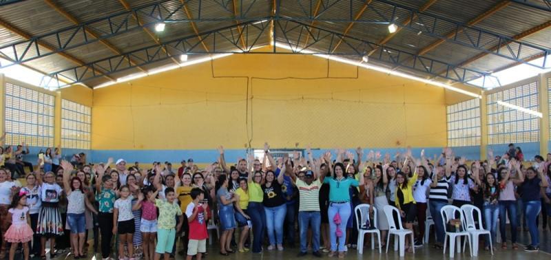 Jacobina | Prefeitura promove capacitação para os servidores