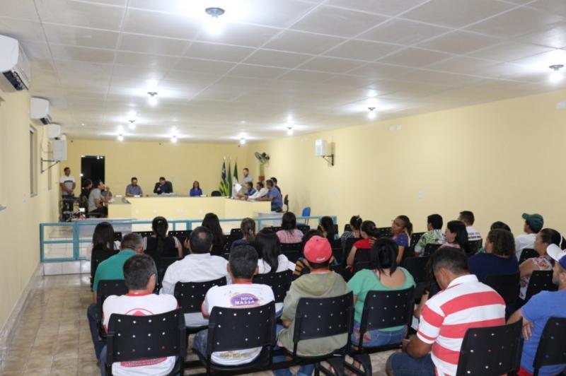 Câmara de Belém realiza audiência para debater precatórios do Fundef