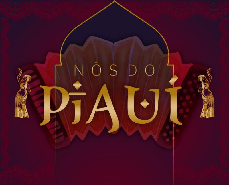 """Espetáculo """"Nós do Piauí"""" celebra o Piauí e a dança árabe"""