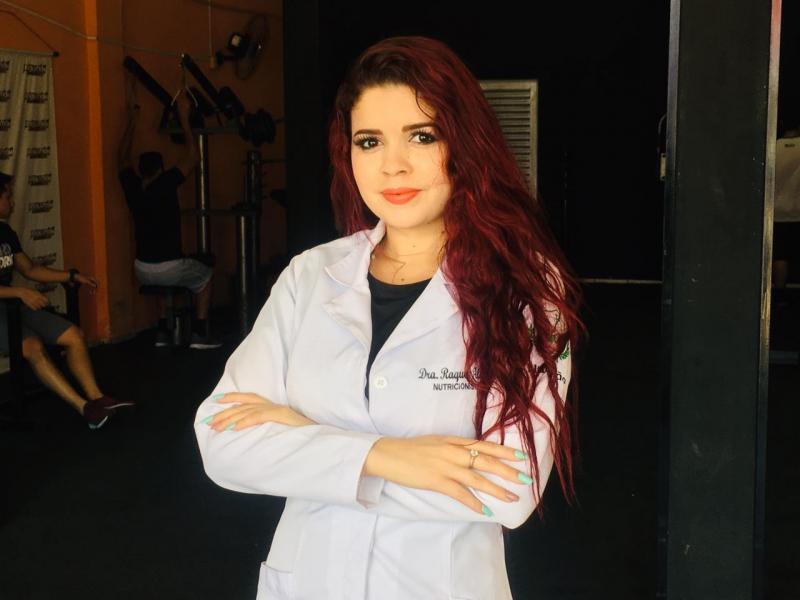 Nutricionista Raquel Alves estreia coluna no Portal R10