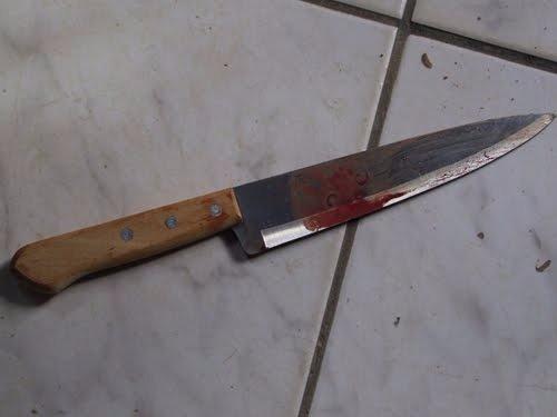 Mulher é agredida com pedra e faca no norte do Piauí