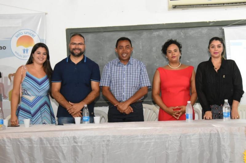 PMF e UFPI realizam curso de extensão para gestores na modalidade EJA