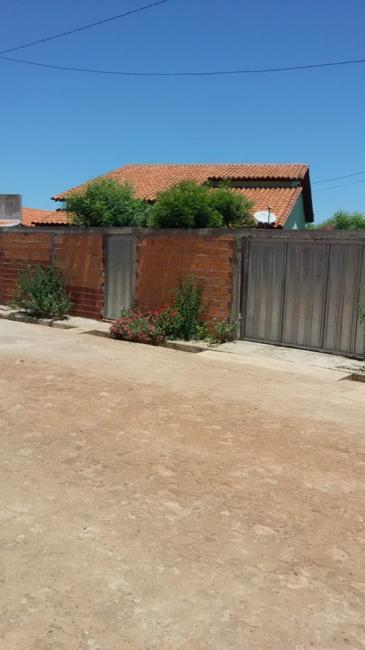 Vende-se casa em São João da Serra toda mobiliada