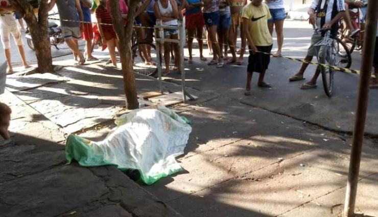 Mulher morre após ser agredida pelo ex-companheiro em Campo Maior