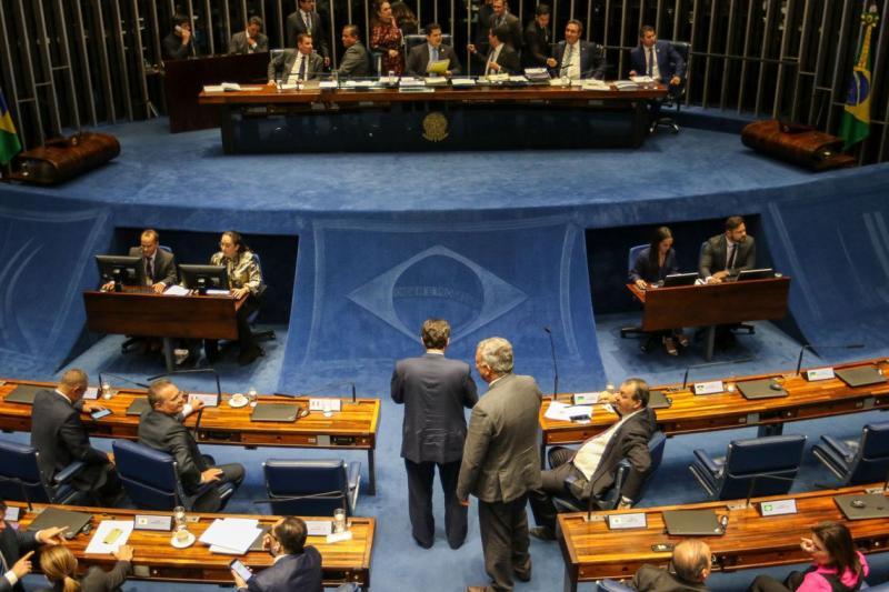 Reforma da Previdência pode ser votada em 1º turno nesta terça