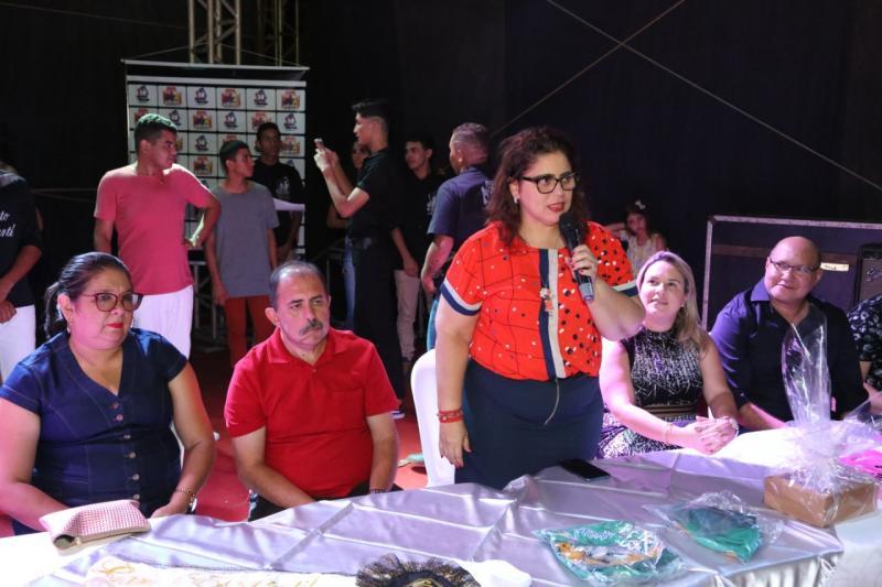 Altos: shows e atividades marcam encerramento da I Semana da Juventude