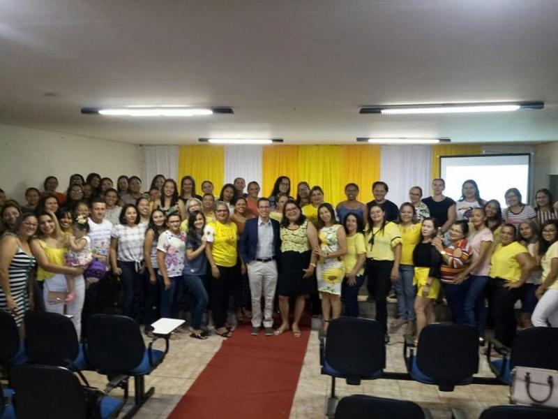 Campanha Setembro Amarelo é sucesso em Altos