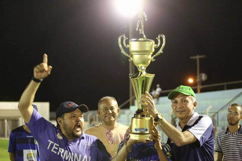 São Jorge vence Alto Franco e se torna campeão altoense 2017