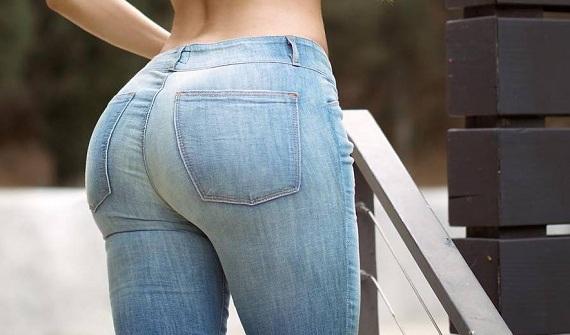 Mulheres com bumbum grande têm menor risco de ter problemas de saúde
