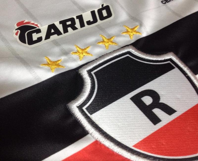 River lança marca própria e apresenta uniformes para 2018