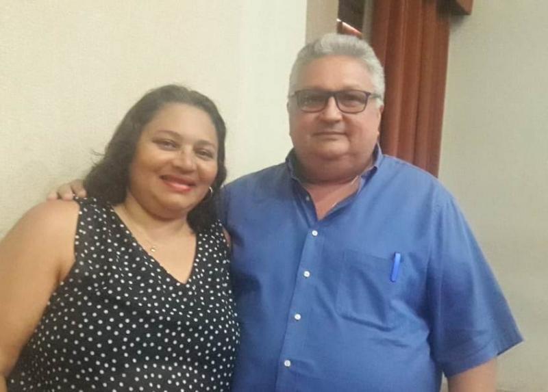 Dr. Alcione participa de evento de filiação do deputado Átila Lira