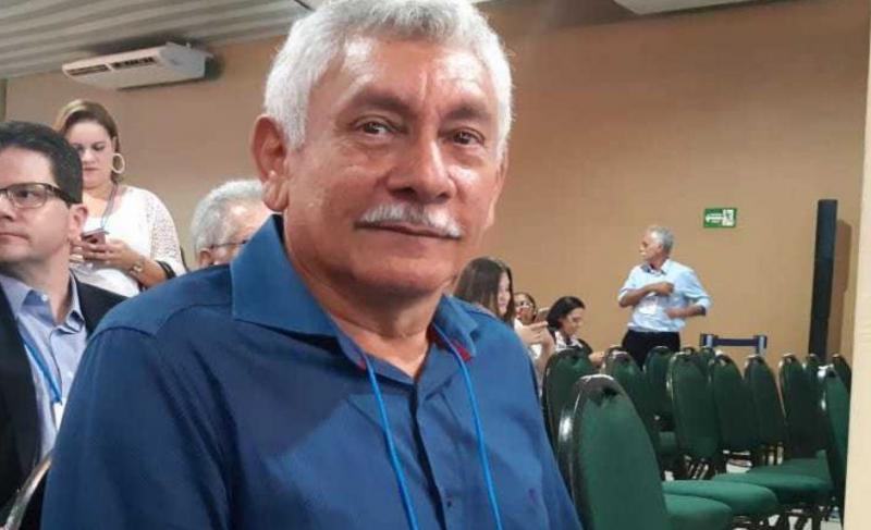 Prefeito Manoel Lázaro não será candidato e apoiará outro nome