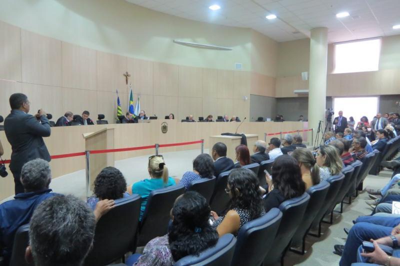 TCE-PI vai intensificar fiscalização de gastos do Estado e municípios