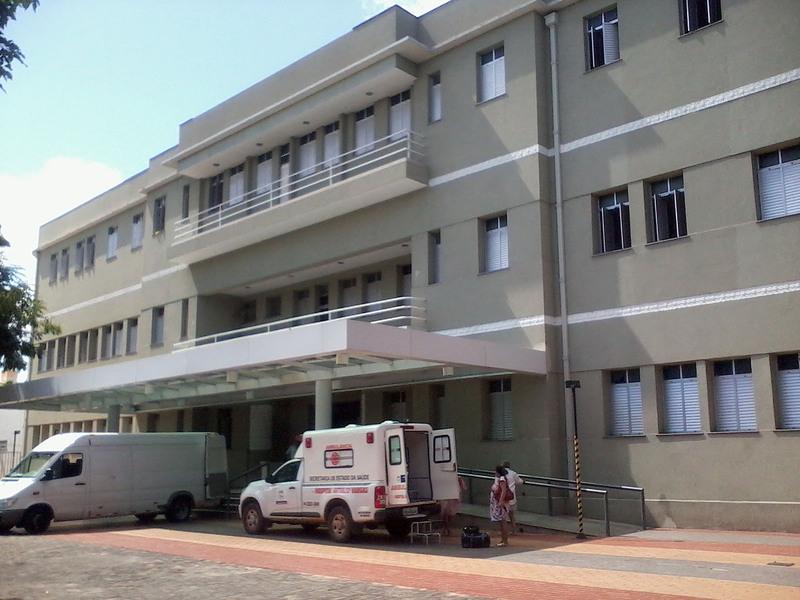 Urgências dos hospitais atendem normalmente durante virada de ano
