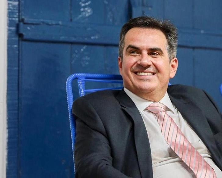 Ciro Nogueira anuncia licença do cargo de senador
