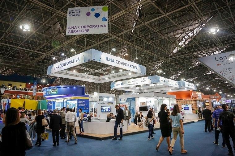 Abav Expo 2019 começa nesta quarta e reforça papel transformador do turismo