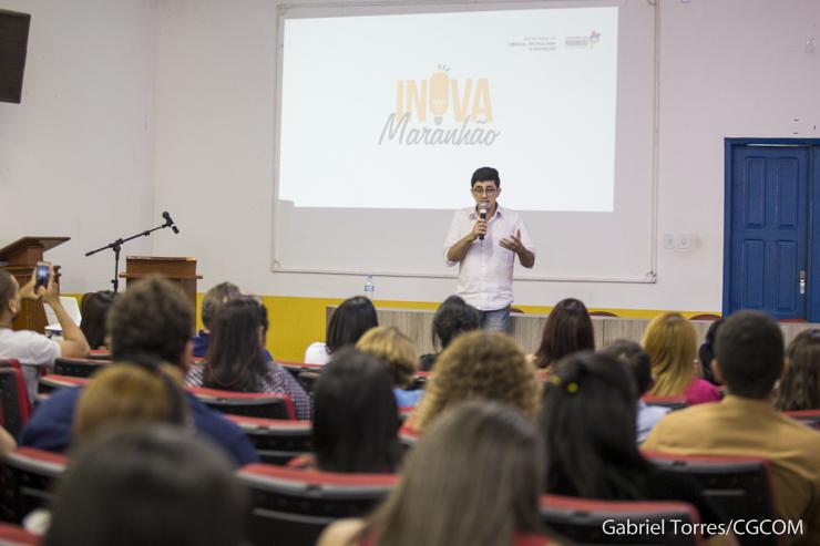 'Inova Maranhão' lança ferramenta tecnológica para a Educação de Timon