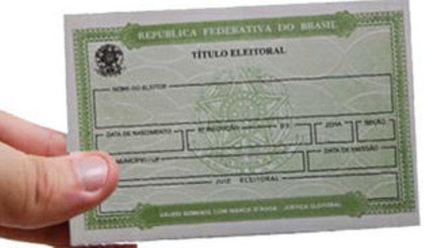 Geminiano | Justiça Eleitoral realizará transferências de título eleitoral