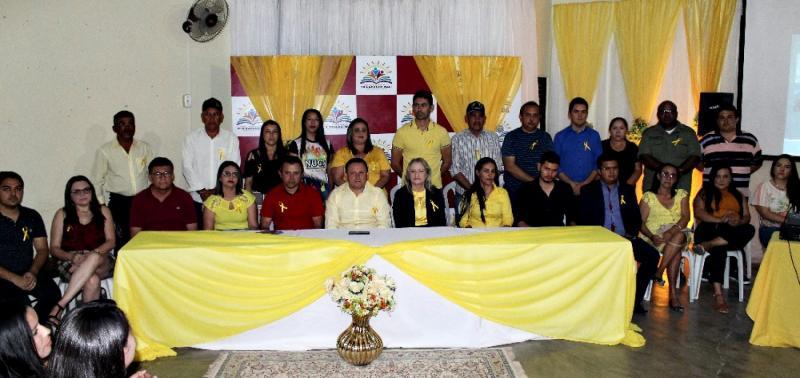 Secretaria de Saúde promove palestras sobre valorização da vida