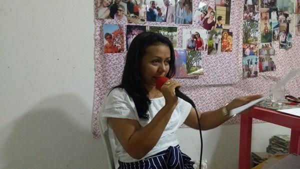 Prefeita Doquinha fez prestação de contas no último pronunciamento de 2017 na Rádio Luzes FM