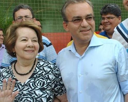 Mãe do prefeito Firmino Filho morre aos 83 anos