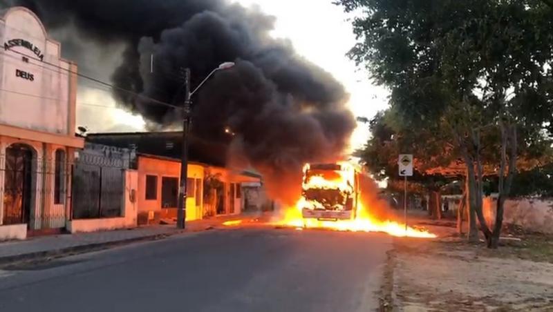 Ceará: Fundador de facção responsável por ataques é preso