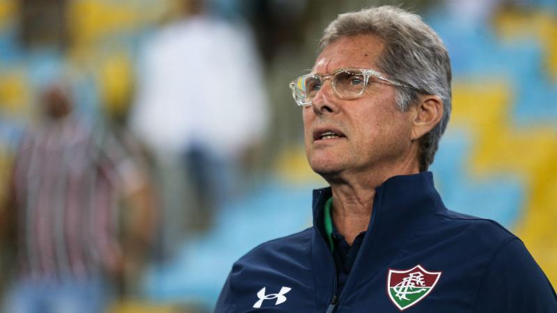 Fluminense está entres os piores do Brasileiro na categoria ataque e defesa