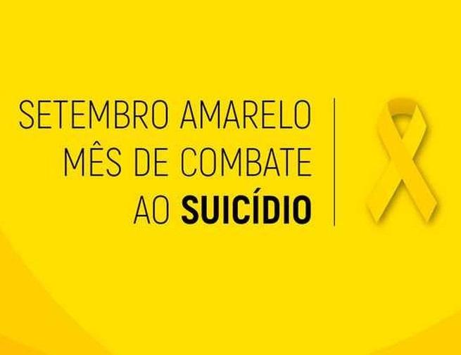 'Caminhada de Prevenção ao Suicídio' acontece nesta sexta