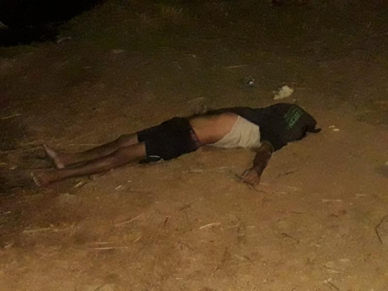 Homem é  encontrado morto às margens de açude em Campo Maior