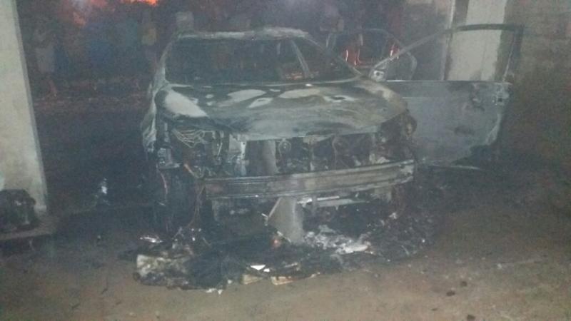 Dupla encapuzada invade casa e atira contra homem no Piauí