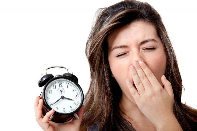 Quatro noites maldormidas são suficientes para te fazer engordar