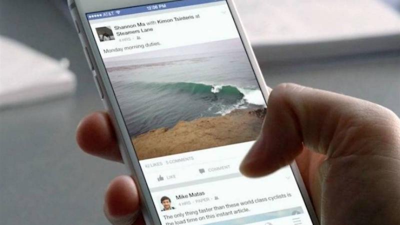 Facebook começa a esconder o número de curtidas nas publicações
