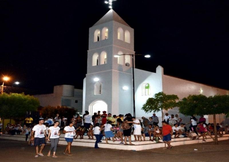 Paróquia Nossa Senhora da Conceição promove campanha ´Exercite o Amor`