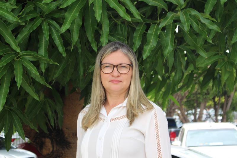 Jeanne Nefertiti fala sobre gestão frente a Secretaria de Saúde