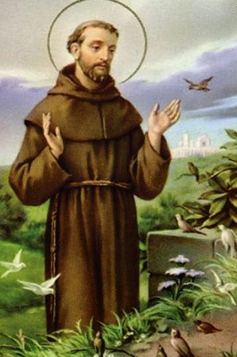 Começou em São João dos Patos o tradicional festejo de São Francisco